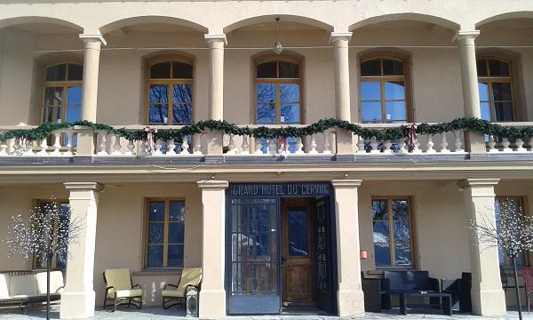 Grand Hôtel du Cervin